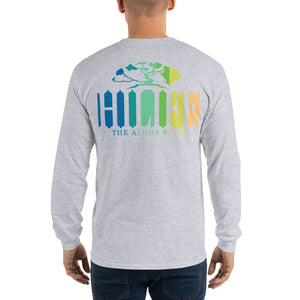 HiLife Long Sleeve InsideOut