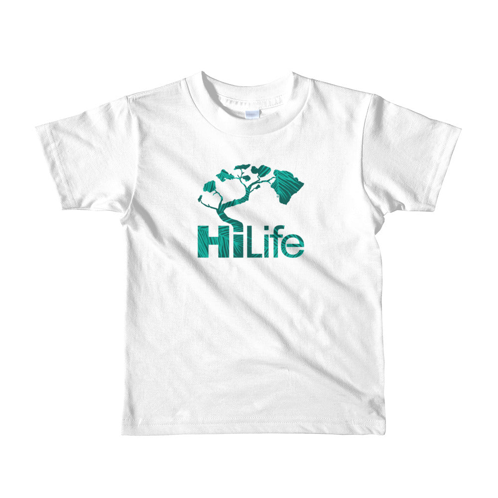 HiLife Kids T-Shirt Coco Palms
