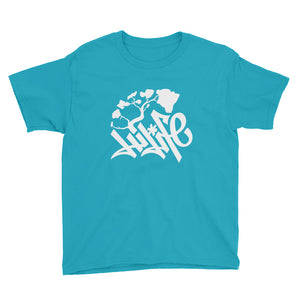 HiLife Youth T-Shirt Tag