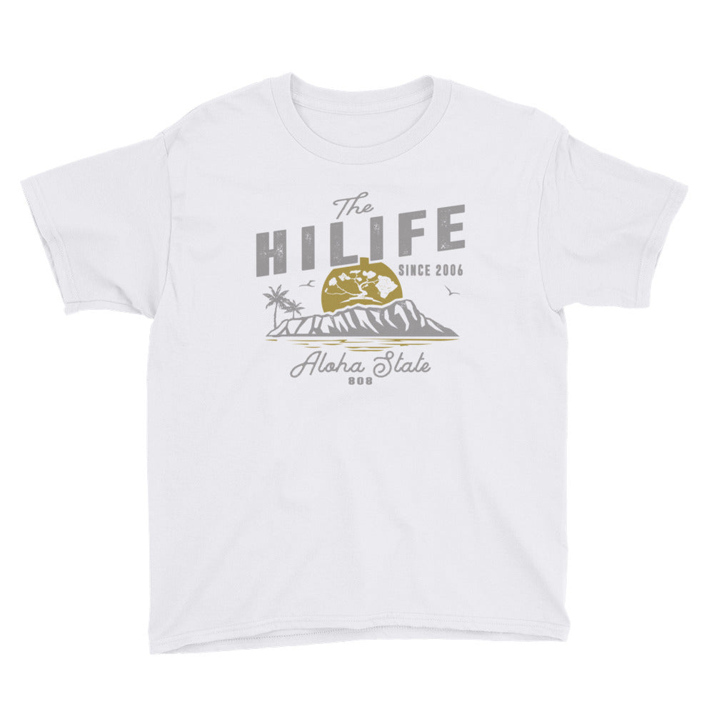 HiLife Youth T-Shirt Summertime
