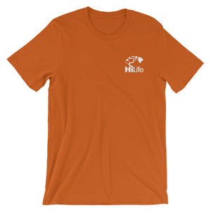 HiLife T-Shirt State Seal