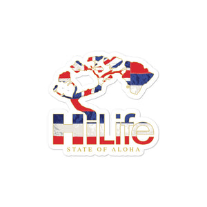 HiLife Sticker Basic Pride