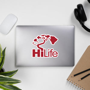 HiLife Sticker Basic