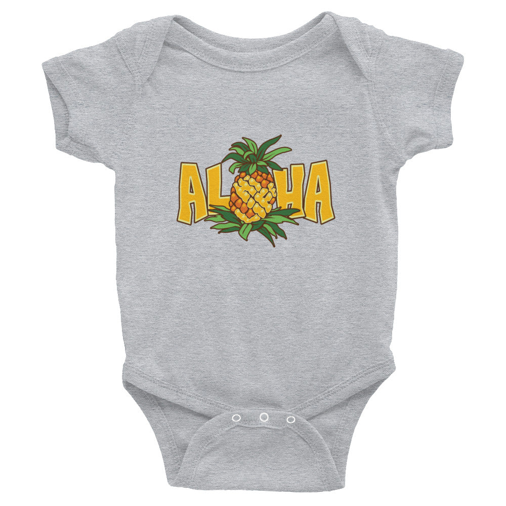 HiLife Infant Bodysuit Da Juice