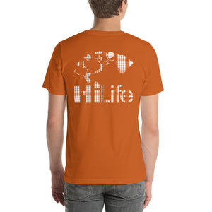 HiLife T-Shirt Basic Palaka