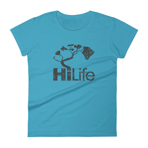 HiLife Wahine Basic Beaten
