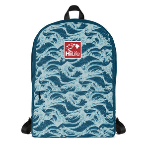 HiLife Backpack Riptide