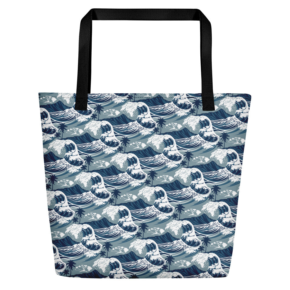 HiLife Beach Bag Tsunami