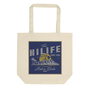 HiLife Eco Tote Bag Summertime