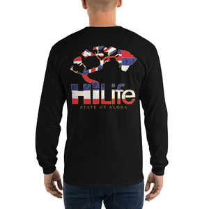 HiLife Long Sleeve Basic Pride