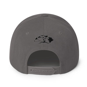 HiLife Hat Snapback Stamp