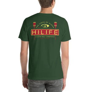 HiLife T-Shirt Modern Kahili