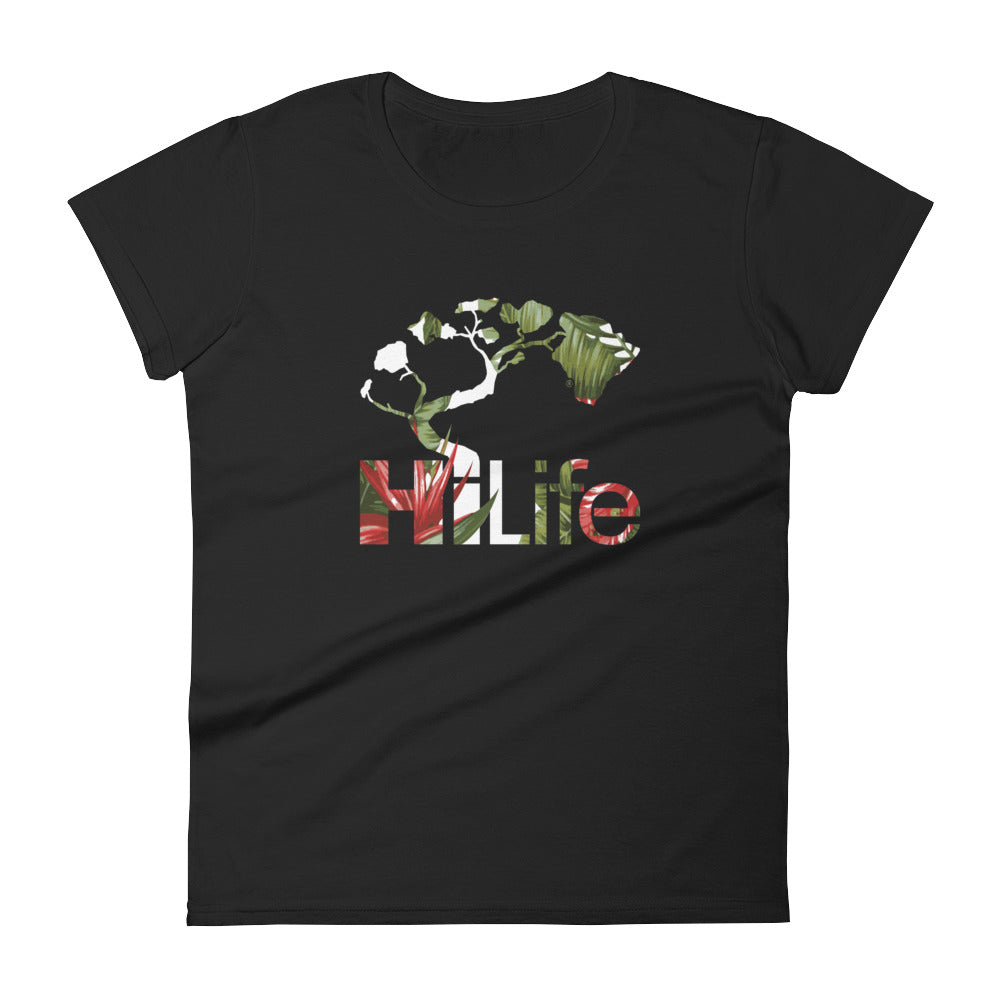 HiLife Wahine Basic Tropical