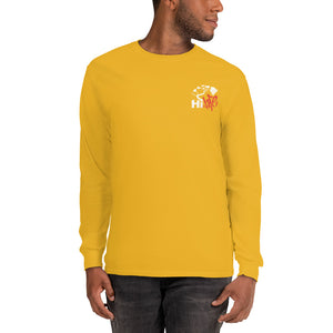 HiLife Long Sleeve Hapa