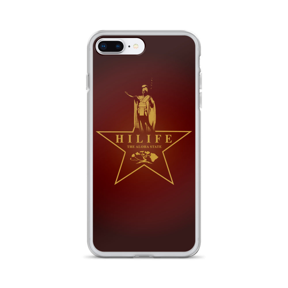 HiLife iPhone Case Honor