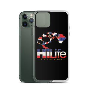 HiLife iPhone Case Basic Pride