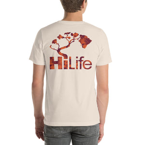 HiLife T-Shirt Basic Aloha