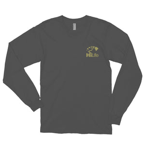HiLife Long Sleeve Royal Deck