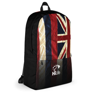 HiLife Backpack Homeland