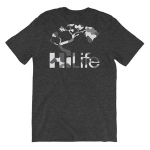 HiLife T-Shirt Basic Dark Koi