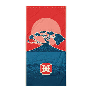 HiLife Towel New Moon