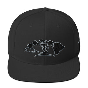 HiLife Clothing Snapback Shadow