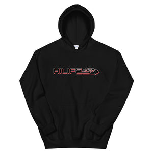 HiLife Hooded Sweatshirt Expedition