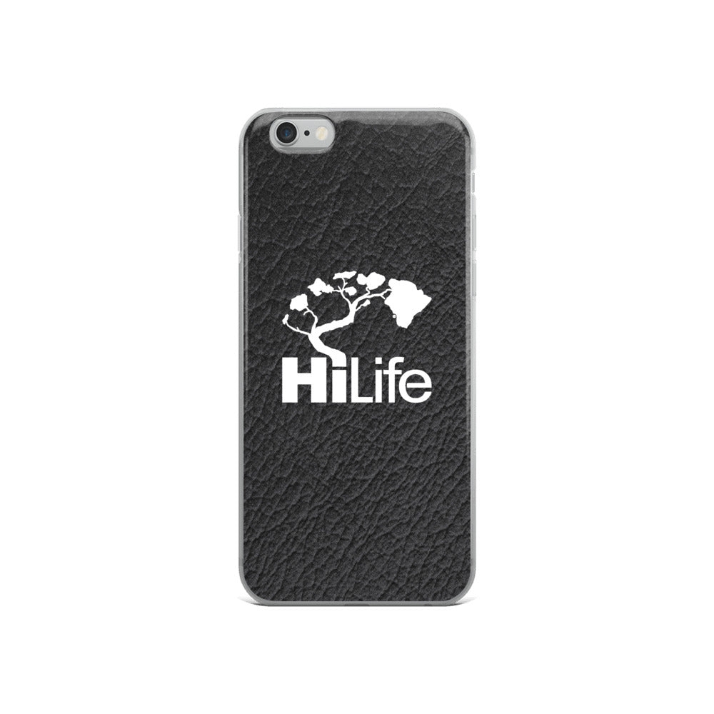 HiLife iPhone Case Leatherman
