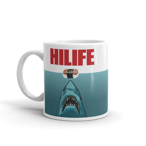 HiLife Mug Shark Attack