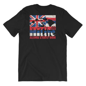 HiLife T-Shirt Flag