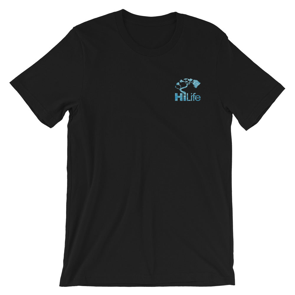 HiLife T-Shirt Basic Skies