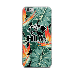 HiLife iPhone Case Paradise