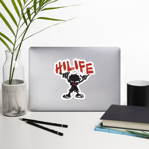 HiLife Sticker Alive21