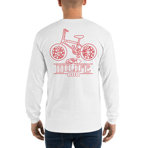 HiLife Long Sleeve Strange BMX