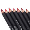 Party Queen Long Lasting Multi-functional Lip Liner Pencil  - Waterproof  - 20 Colors