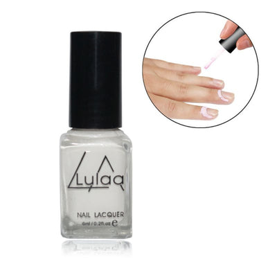 Peel Off Liquid Nail Art Latex Tape - Skin Protected For Easy Clean
