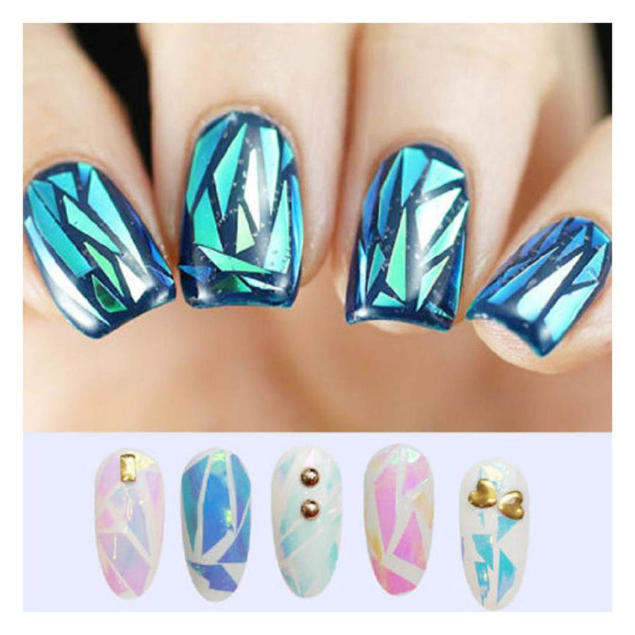 Nail Art Click Buy Beauty