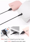 Professional LED UV Lamp For Nail Polish Gel Nail Art -  24W White Light (SUN9C / SUN9S)