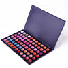 66 Color Professional Waterproof Moisturizer Lipstick Palette