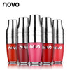 NOVO 6 Color Waterproof Lip Gloss