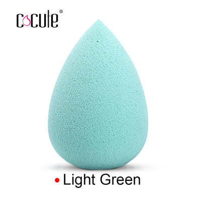 Makeup Sponge Blender - Soft Puff For Flawless Smooth Results - 1pcs