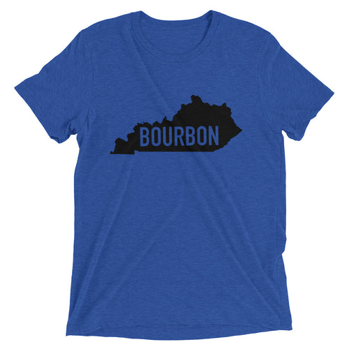 Kentucky Bourbon T-Shirt