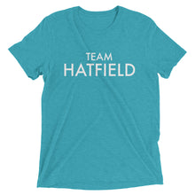 Team Hatfield Short Sleeve Triblend Tee