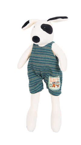 moulin roty la grande famille julius the dog 50cm - out of stock