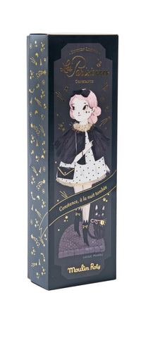 Les Parisienne limited boxed edition madame constance