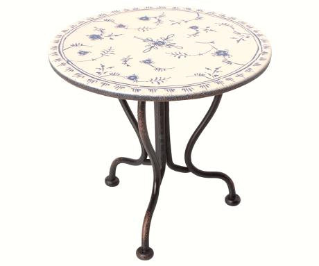 maileg vintage micro tea table
