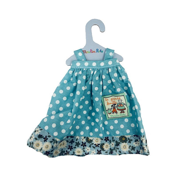 moulin roty la grande famille Jeanne dress