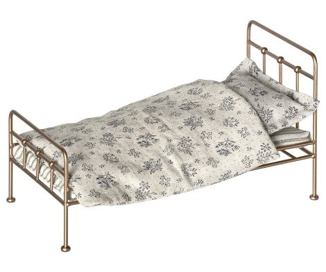 maileg vintage bed medium