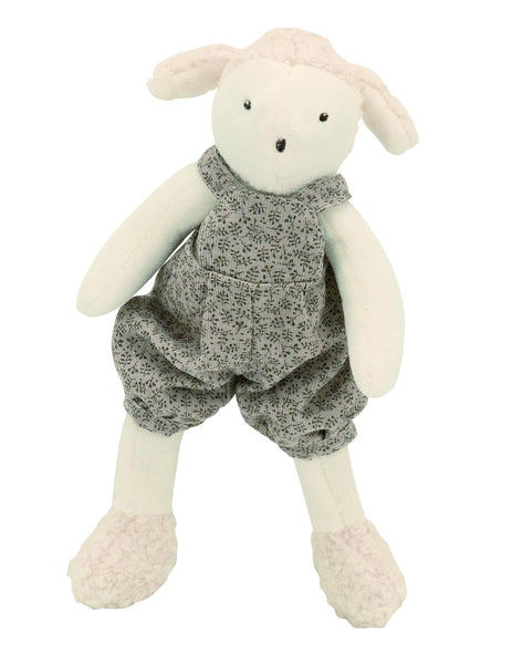 moulin roty la grande famille little Albert Lamb 30cm