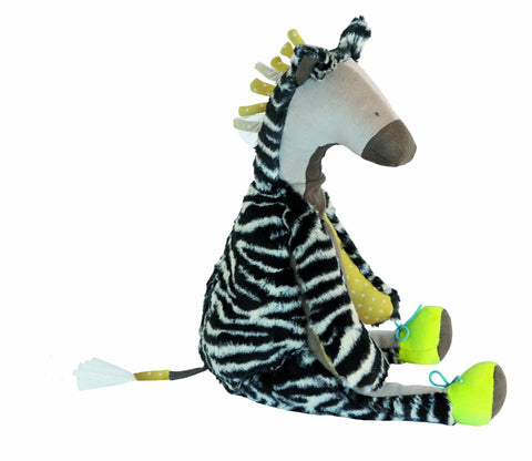 moulin roty les bazar zouzou the zebra